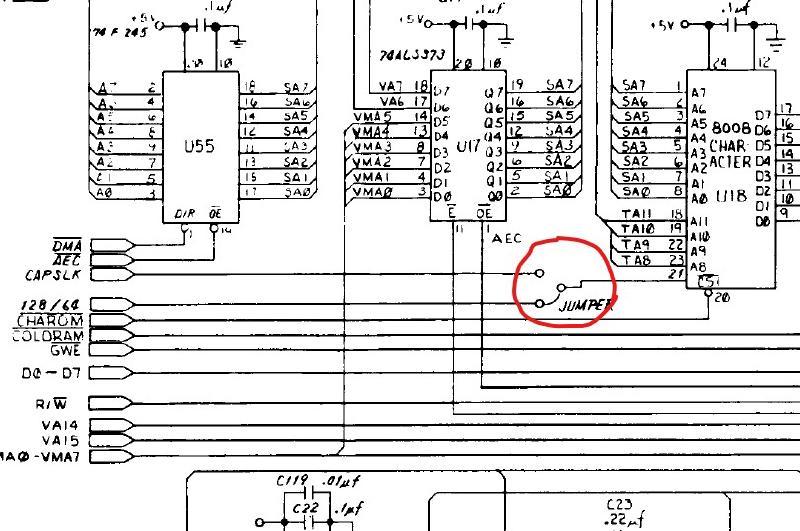 J7 schematic